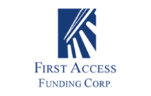 First Access Finance Logo