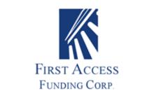 First Access Finance Logo