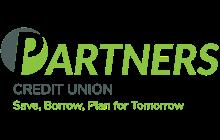 Partners Credit Union Logo