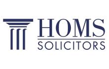 Holmes O'Malley Sexton Logo