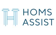 Homs Assist Logo